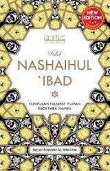 Kitab Nashaihul Ibad(HC)