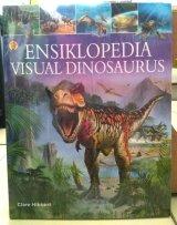 Ensiklopedia Visual Dinosaurus