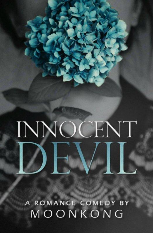 Cover Buku Innocent Devil