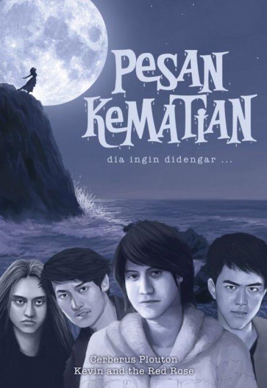Cover Buku Air Mata Manggar