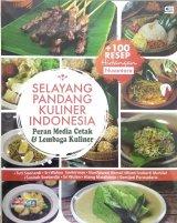 Selayang Pandang Kuliner Indonesia