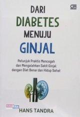 Dari Diabetes Menuju Ginjal