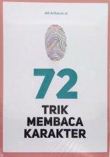 72 Trik Membaca Karakter