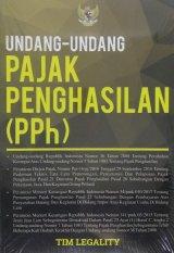 Undang-Undang Pajak Penghasilan (PPh)