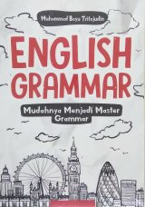 English Grammar Mudahnya Menjadi Master Grammar