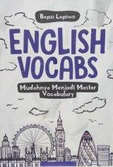 English Vocabs: Mudahnya Menjadi Master Vocabulary
