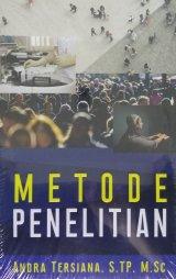 Metode Penelitian - Start Up