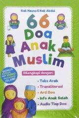 66 Doa Anak Muslim