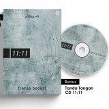 11:11 Albuk #2 [Bonus: Edisi TTD + CD 11:11] Fiersa Besari (Promo Best Book)