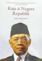 Raja di Negara Republik: Kehidupan Sultan Hamengku Buwono IX dari Yogyakarta