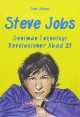 STEVE JOBS: Seniman Teknologi Revolusioner Abad 21