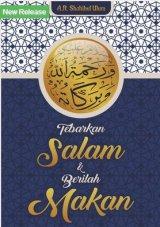 Detail Buku TEBARKAN SALAM & BERILAH MAKAN