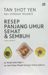 Detail Buku Resep Panjang Umur Sehat & Sembuh