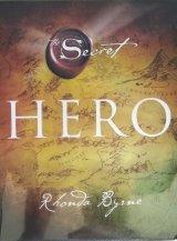 The Secret - HERO (Hard Cover)