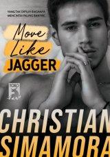 Move Like Jagger [Edisi TTD + Hadiah Jagger Pen]