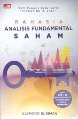 Rahasia Analisis Fundamental Saham