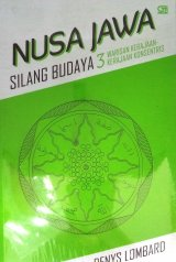 Nusa Jawa Silang Budaya 3: Warisan Kerajaan-Kerajaan Konsentris