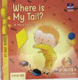 My Baby Reads!-Where is My Tail?