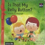 My Baby Reads!-Is That My Belly Button?