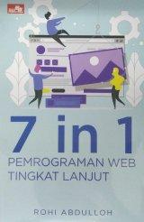 7 in 1 Pemrograman Web Tingkat Lanjut