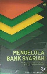 Mengelola Bank Syariah (Cover Baru)