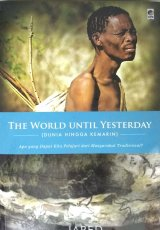 The World Until Yesterday (2018)