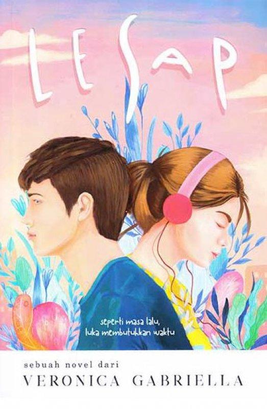 Cover Buku LESAP