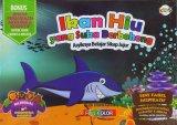 Ikan Hiu yang Suka Berbohong (Bilingual) Full Color