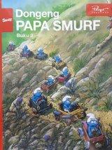 Smurf - Dongeng Papa Smurf Buku 3