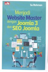 Menjadi Website Master dengan Joomla 3 dan SEO Joomla