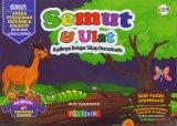 Semut & Ulat (Bilingual) Full Color