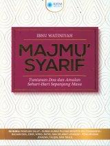 MAJMU SYARIF [Cover Merah)