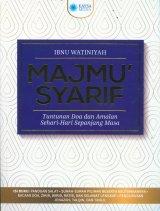 MAJMU SYARIF [Cover Biru)