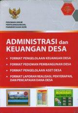 Administrasi dan Keuangan Desa