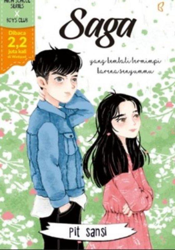 Cover Buku SAGA