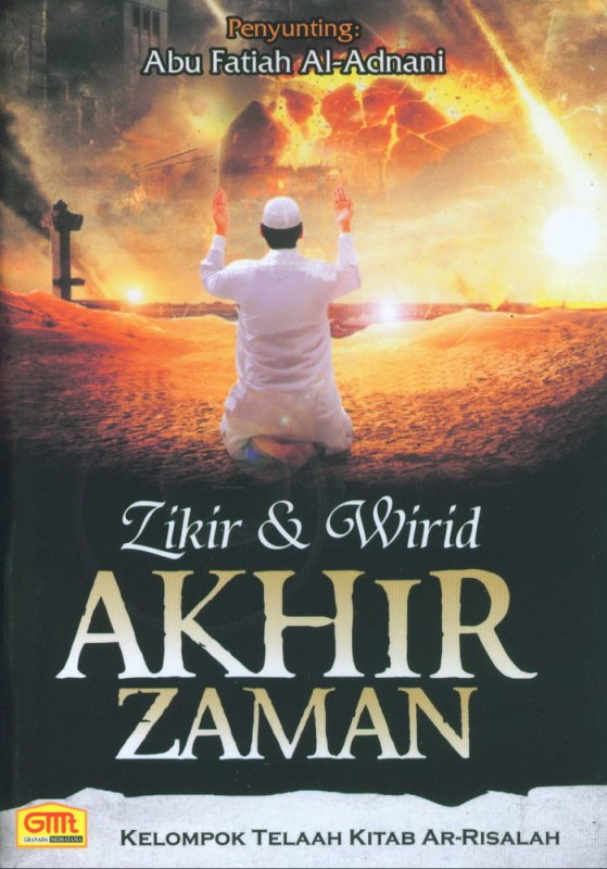 Cover Buku Zikir & Wirid Akhir Zaman bk