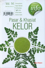 Pasar & Khasiat KELOR (Vol. 14)