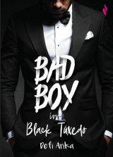 Bad Boy In Black Tuxedo