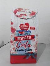 Box Paket 5 Novel Inspirasi dan Cinta untuk Pecinta Sejati