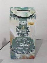 Box Paket 5 Novel Inspirasi Cinta Abadi Selamanya