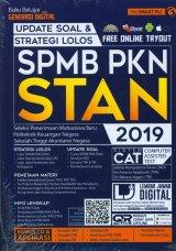 UPDATE SOAL & STRATEGI LOLOS SPMB PKN STAN 2019
