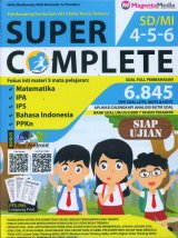 SUPER COMPLETE SD/MI 4-5-6