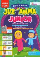 Hafal & Paham Juz Amma Junior