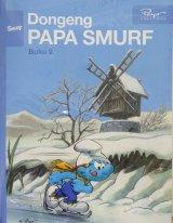 Smurf - Dongeng Papa Smurf Buku 2