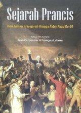 Sejarah Prancis ( LIPPO )