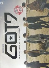 GOT7 A Story From Different Group
