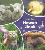 Little Zoo: Hewan Jinak (Hard Cover)