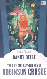 English Classics: Robinson Crusoe
