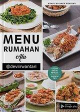 Menu Rumahan Ala @deviirwantari (Promo Best Book)