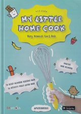 My Little Home Cook + Bonus Blind Book (Promo Best Book)
